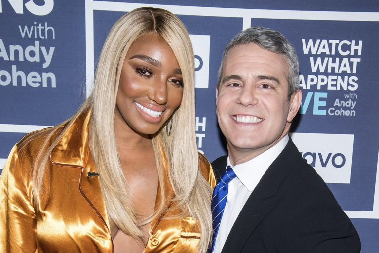 Andy Cohen Addresses NeNe Leakes' Departure From RHOA – Read His Message