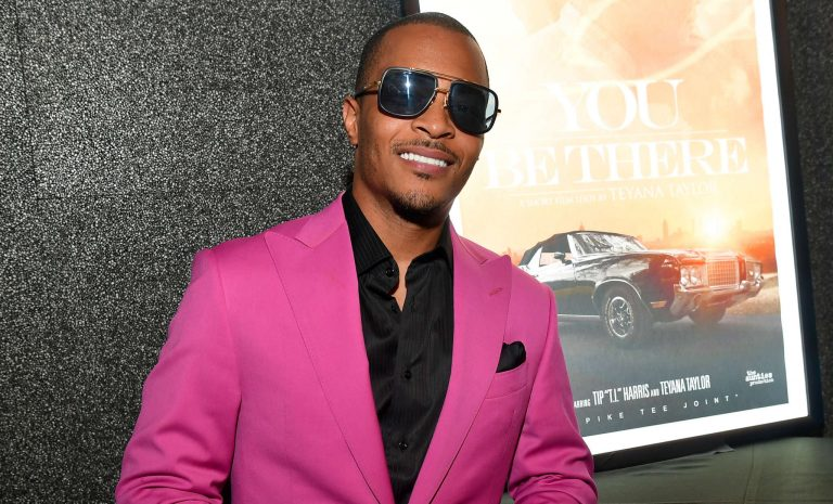 T.I. Shares Some Pics Of The New Custom Made Interior Of The Crib In LA – Fans Are In Awe