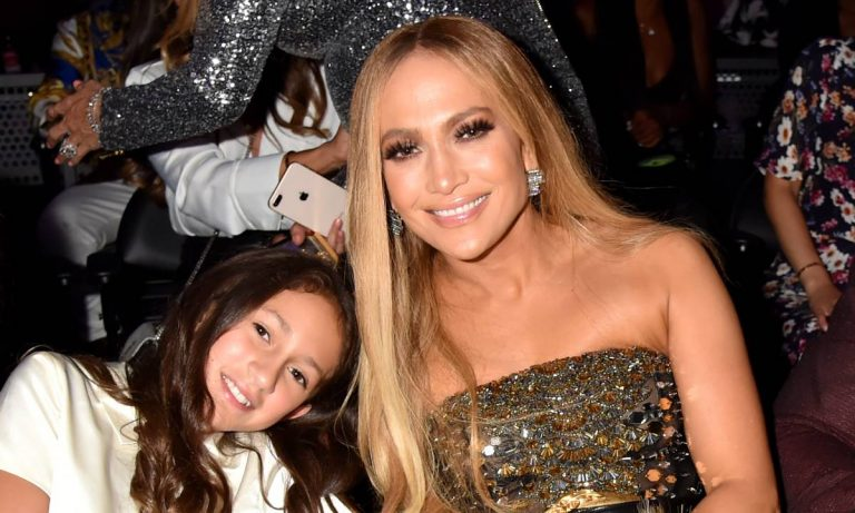 Jennifer Lopez Gushes Over Her 12-Year-Old Daughter's New Book – Reveals What Inspired It!
