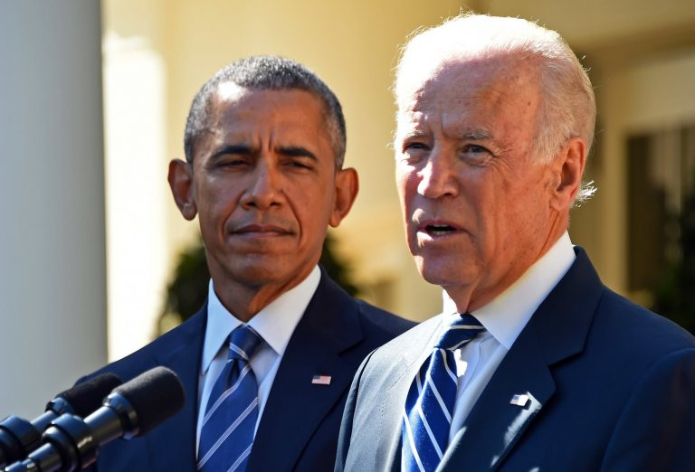Barack Obama Jokes That Michelle Would 'Leave' Him If He Joined Joe Biden's Cabinet – Here's Why!