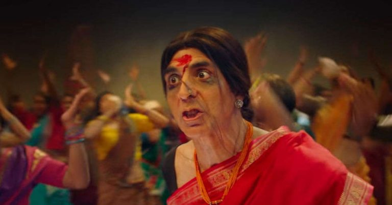 Akshay Kumar is here to leave you awestruck in Laxmiiâs new song Bam Bholle