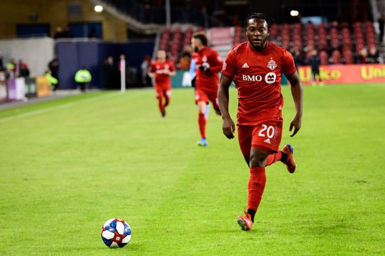 Philadelphia Union and Toronto FC Suffer Sensational Exits from MLS Cup Playoffs