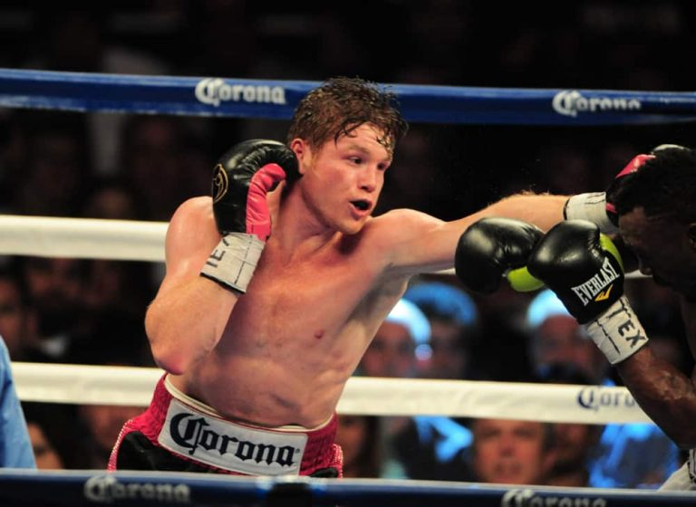 Canelo Alvarez and Golden Boy Promotions Terminate the Biggest Contract Ever