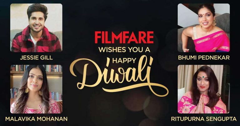 Filmfare exclusive: Stars talk about their guiding lights this Diwali
