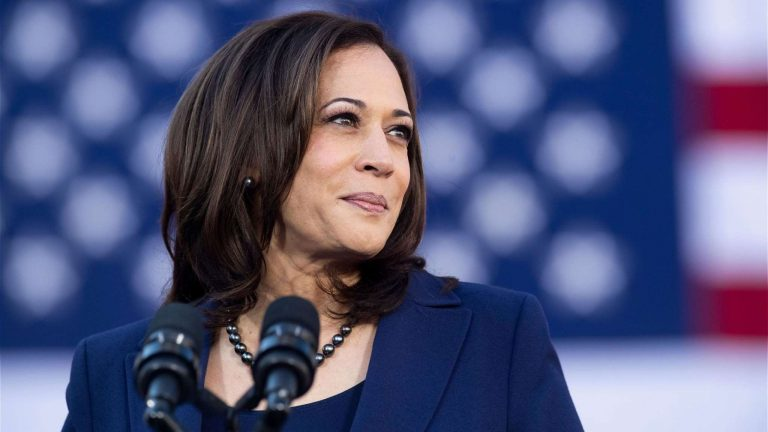 Kamala Harris Sets Some Things Straight About Taxes – Check Out Her Message