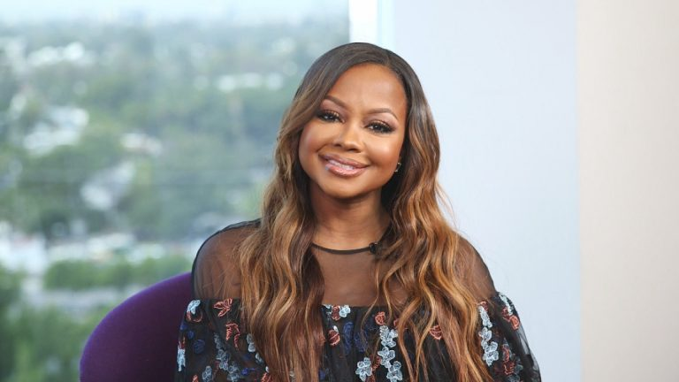 Phaedra Parks Shares A Useful Video About Voting – Check It Out Here