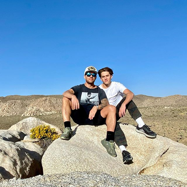 Ryan and Deacon Phillippe