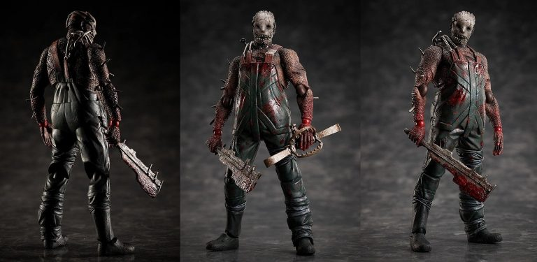 Dead By Deadlight's Trapper Will Soon Get Terrifying Figma From Good Smile Company