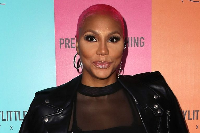 Tamar Braxton Has A Message For Fans About The Old Tamar – Check It Out Here
