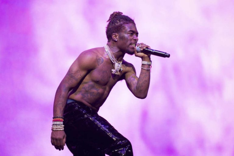 Lil Uzi Vert Denies Rihanna And A$AP Rocky Dating Rumors – Says It 'Can't Be True'