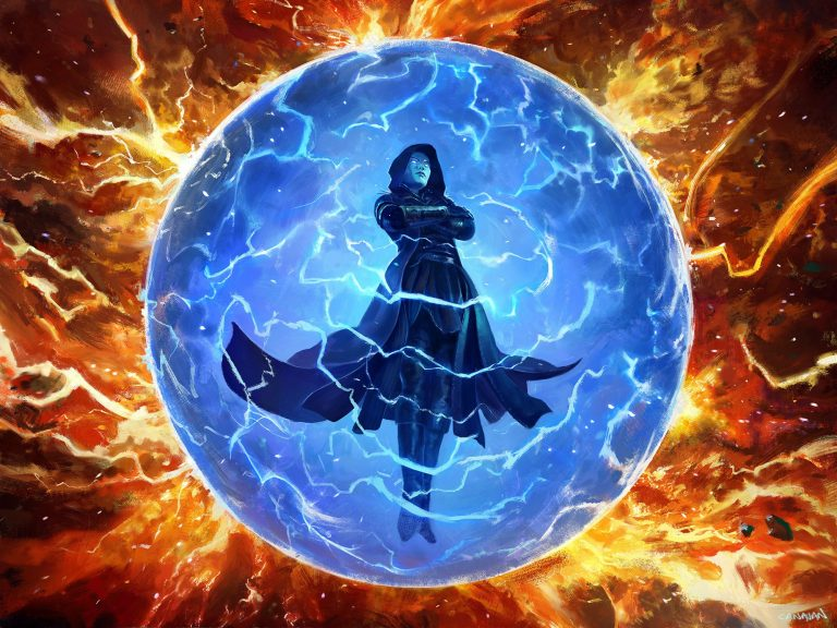 Tasha's Cauldron Of Everything: D&D's Newest Rules Expansion Adds A Slew Of Magic Items (Pt 8)