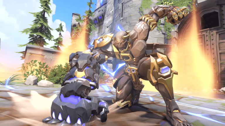 Overwatch League – Striker Uses League MVP Money To Purchase Father A New Car
