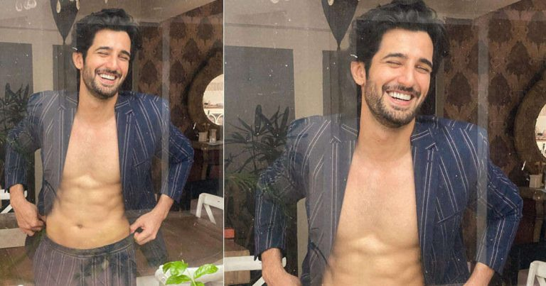 Aditya Seal answers 10 quick questions for Filmfare