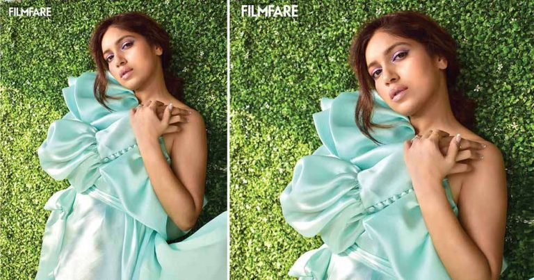 Exclusive: Bhumi Pednekar on Durgamati and her future big projects