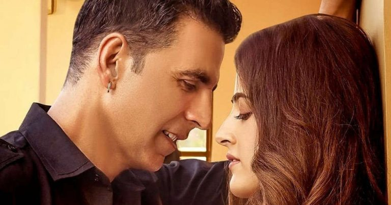Akshay Kumar and Nupur Sanon to start shooting for Filhall sequel today