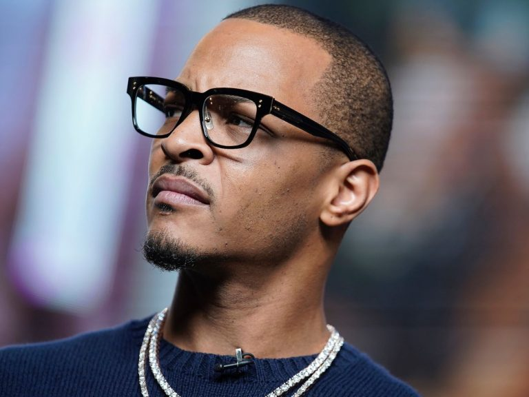 T.I. Addresses The Weed Legalization Bill – See His Message